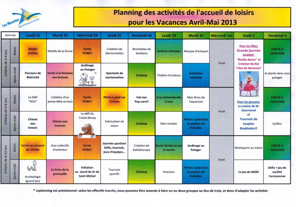 Planning des vacances de printemps planning-jpeg