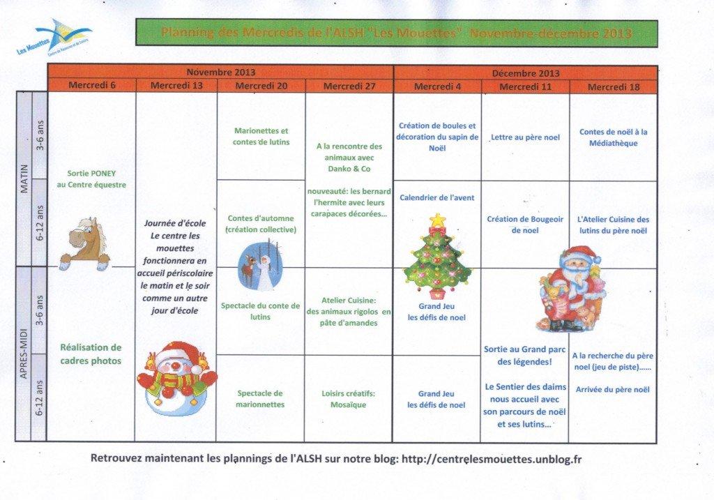 Planning des mercredis des mois de novembre et décembre dans Planning des mercredis planning-des-mercredis-nov-dec1